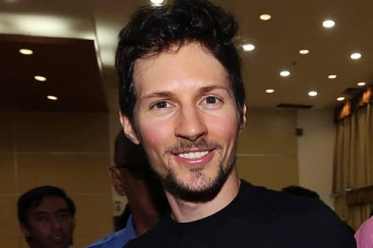 Павел Дуров стал самым богатым жителем Дубая