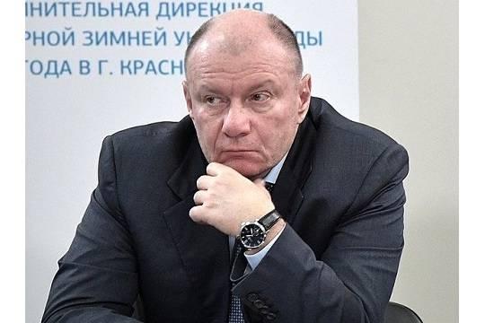 Потанин отреагировал на слова Белоусова об изъятии 100 млрд рублей у металлургов