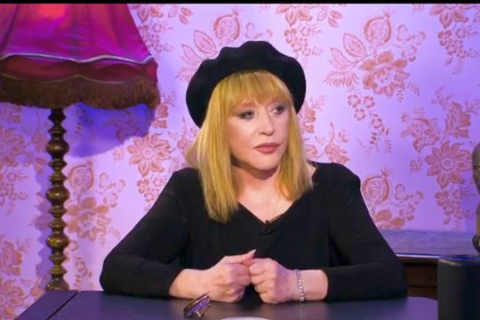 Пугачева поддержала Манижу и предложила изменить текст песни для «Евровидения»