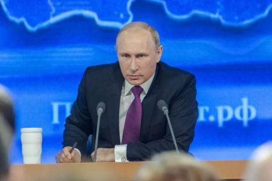 Путин поделился своими ожиданиями от встречи с Байденом