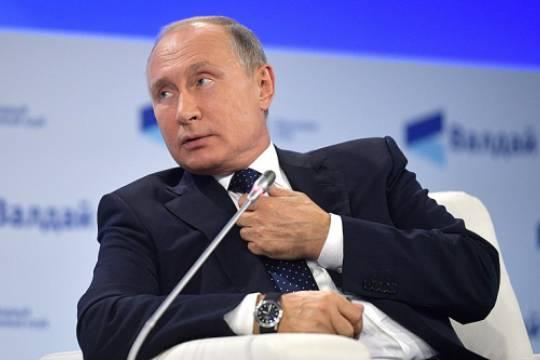 Путин поручил внести изменения в закон об ответственности для неплательщиков алиментов