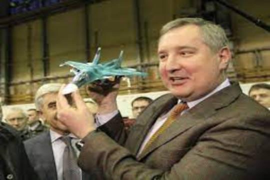 Рогозин пообещал до 2025 года построить аналог МКС