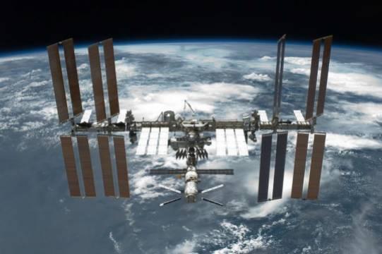 Россия решила выйти из проекта МКС с 2025 года