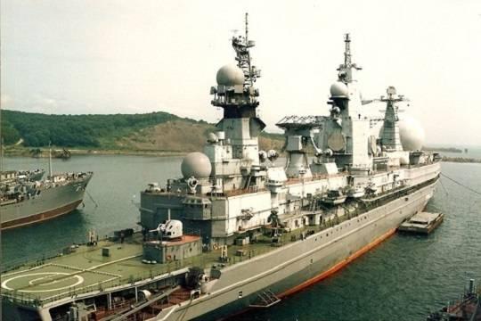 Современные разведывательные корабли интегрированы в единую систему