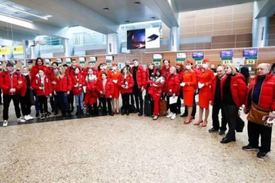 Стал известен состав сборной России на командном чемпионате мира по фигурному катанию