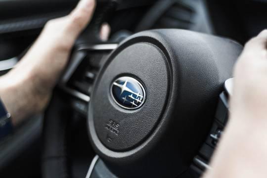 Subaru представила внедорожную версию универсала Outback