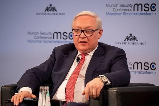 В МИД РФ допустили расширение списка недружественных стран