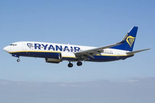 В Белоруссии рассказали об угрозе ХАМАС взорвать самолёт Ryanair