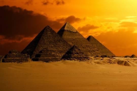 В Египте обнаружили древний город