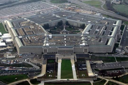 В Пентагоне назвали Россию угрозой для существования США и Европы