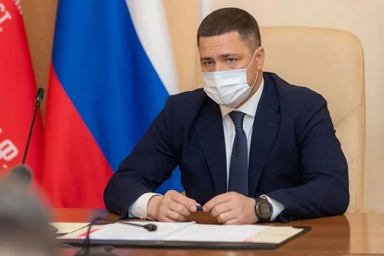 В Псковской области могут появиться поощрения для привитых от COVID-19