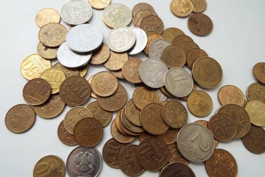 В России увеличилось количество персональных банкротств
