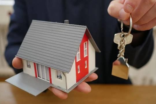 В России повысился спрос на загородную недвижимость