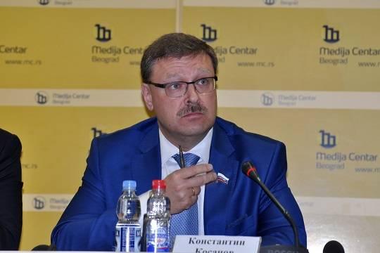 В Совфеде сочли проверкой на патриотизм отказ россиян от отдыха в Турции