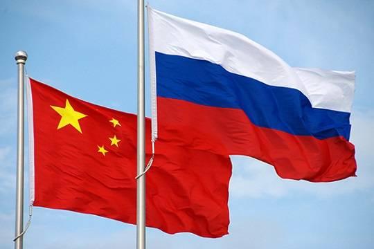 Японцы обеспокоились союзом России и Китая в случае вооружённого конфликта