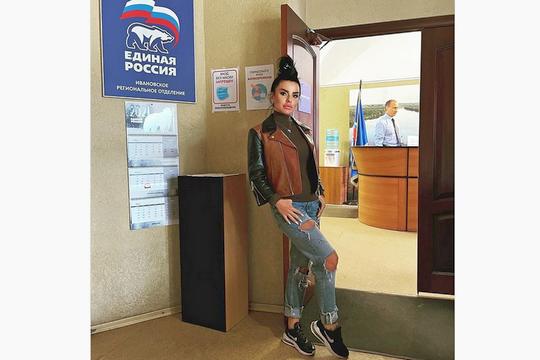 Экс-солистку «Тату» Юлию Волкову утвердили для участия в праймериз «Единой России»