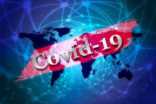 Эксперты заявили о возможном продлении пандемии коронавируса до 2023 года