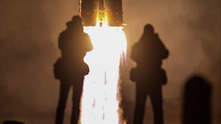 12 апреля — День космонавтики в России и мире