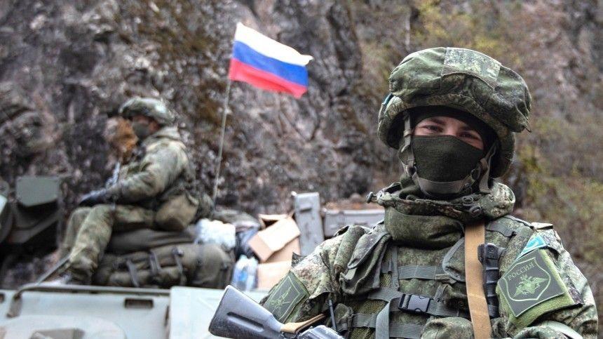 Санду выступила за вывод российских миротворцев из Приднестровья
