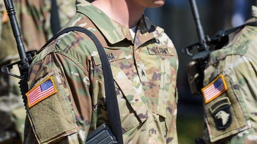 Трансгендеров опять будут набирать в армию США