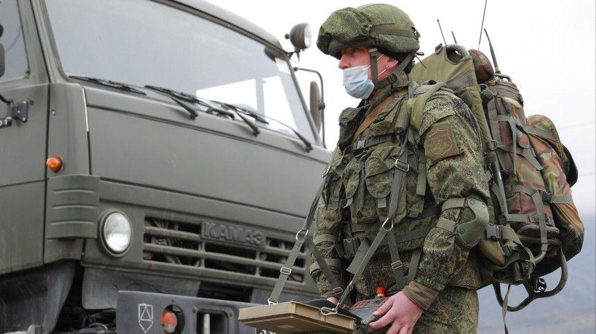 Кремль готовится ответить на возможное усиление НАТО вокруг Украины