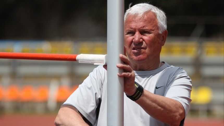 Стала известна вероятная причина смерти тренера Евгения Загорулько