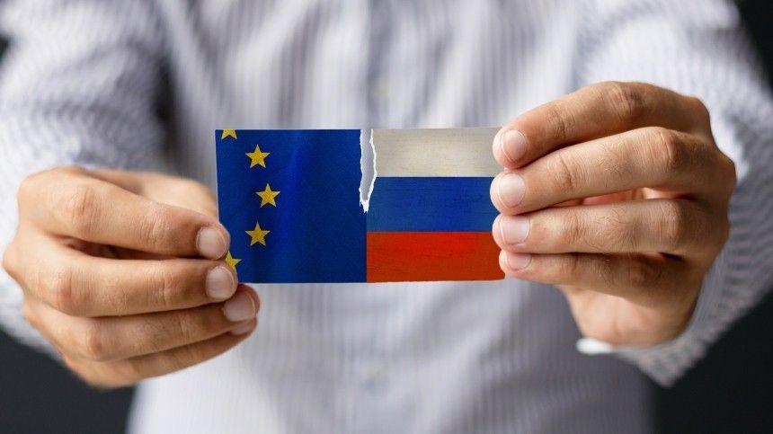 В Германии заявили о «растущих вызовах» для Европы из-за действий России