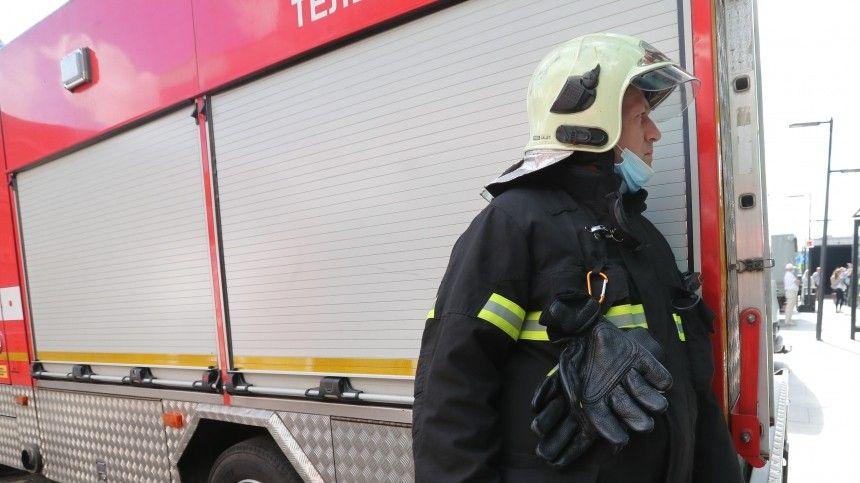 Взрыв прогремел в хореографическом училище имени Лавровского в Москве