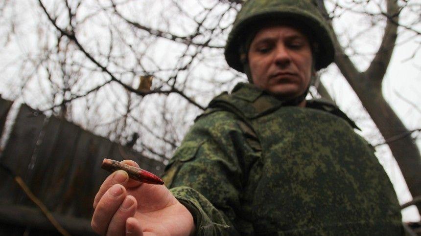 «Оставляет желать лучшего»: Песков оценил позицию Киева по эскалации в Донбассе