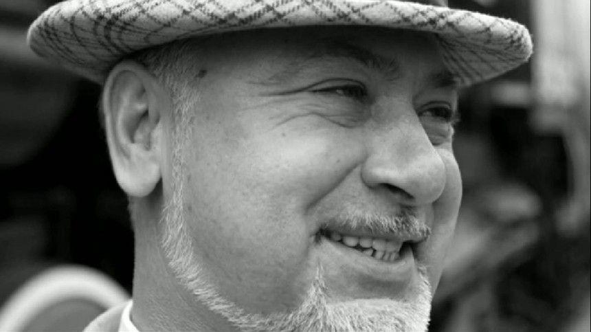Умер актер сериала «След» Александр Гаспарьянц