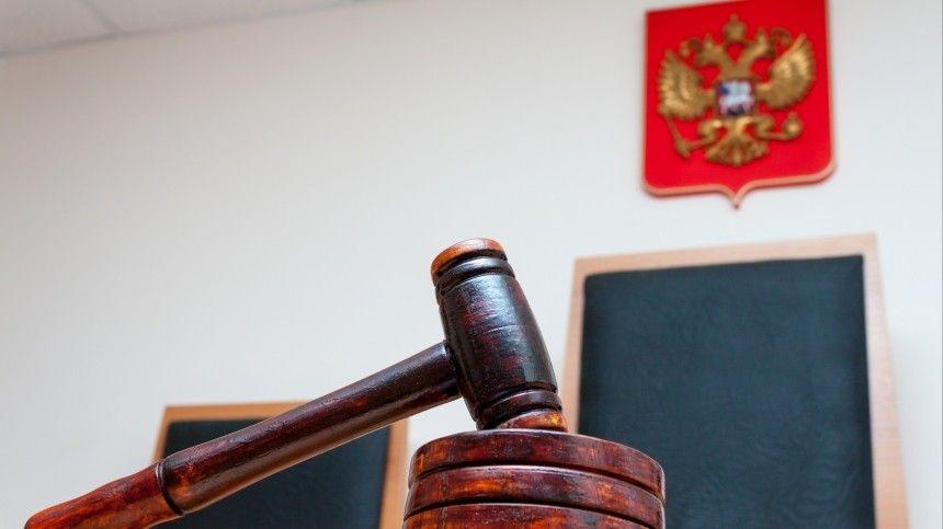 Известный по делам Фургала и Калви судья Карпов ушел в отставку