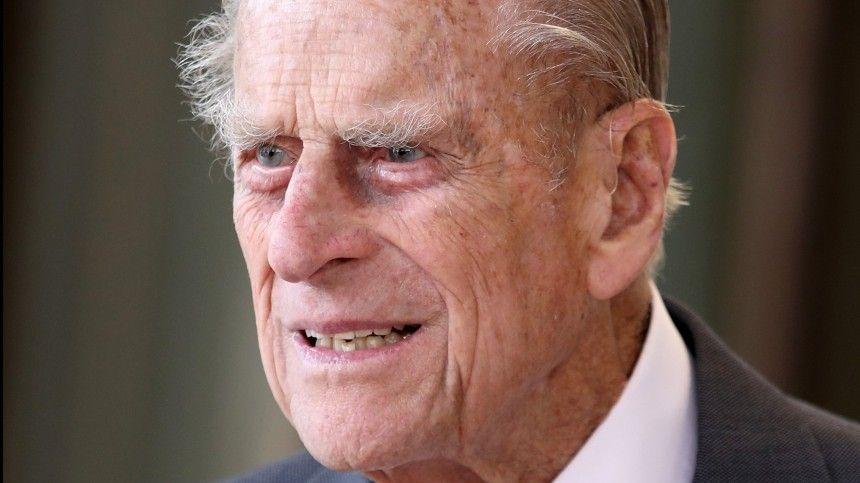 Скромно или с размахом: как пройдут похороны принца Филиппа