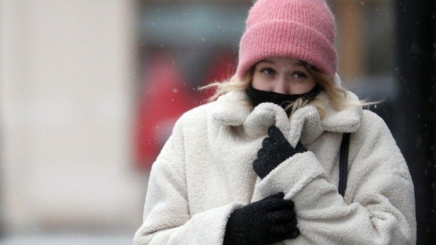 Синоптик рассказал о грядущем похолодании в Европейской части России