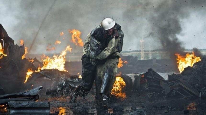 Фильм Данилы Козловского «Чернобыль» выходит на экраны