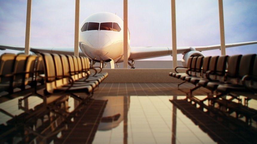 Не летать до лета: Россия официально приостановила авиасообщение с Турцией