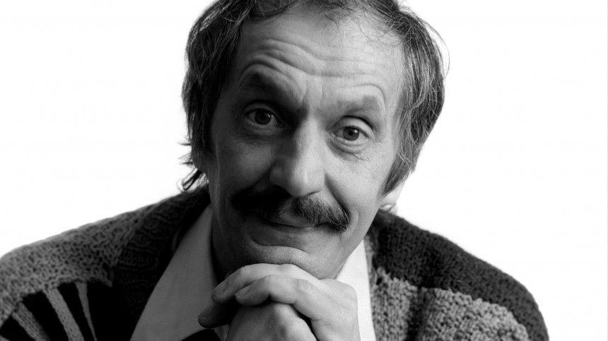 Умер бессменный ведущий программы «Сказка за сказкой» Ленинградского телевидения