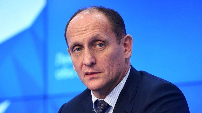 Главный онколог Москвы Игорь Хатьков стал почетным членом Ассоциации хирургов США
