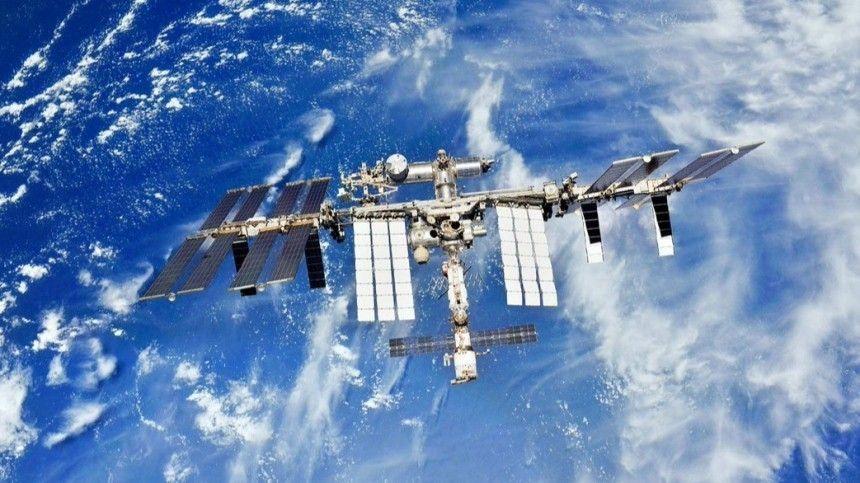 В «Роскосмосе» рассказали о планах РФ после выхода из программы МКС