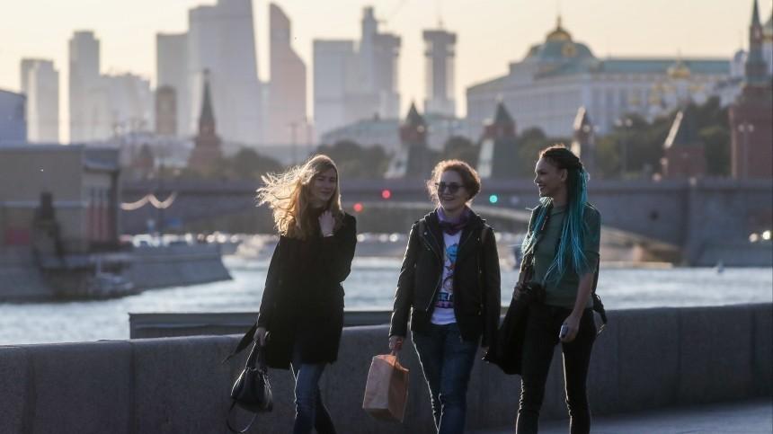 Аналитики назвали регионы России с самым высоким уровнем жизни