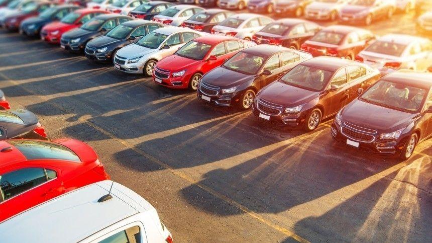 МВД запустило систему «Паутина» для поиска угнанных авто