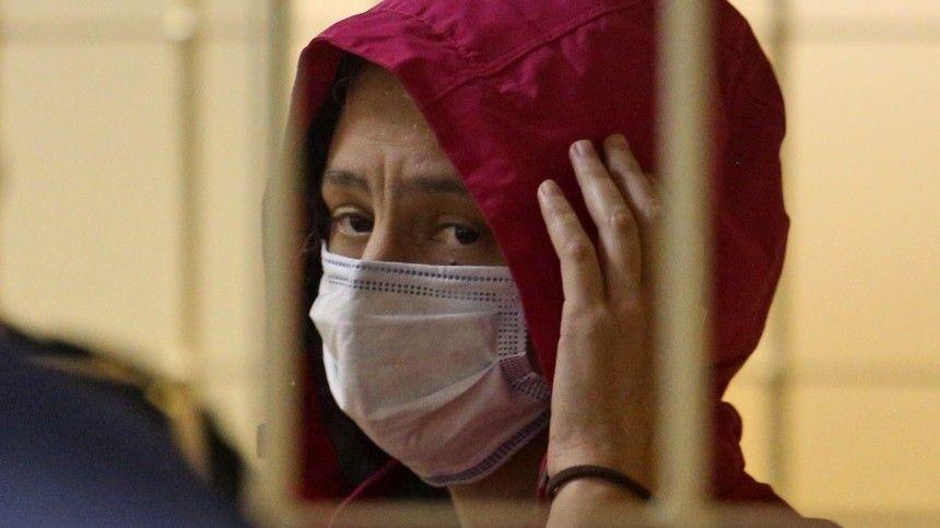 Ненадежная: Следствие требует продлить арест жене расчлененного рэпера Картрайта