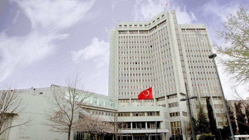 Турция отвергла заявление Байдена о признании геноцида армян