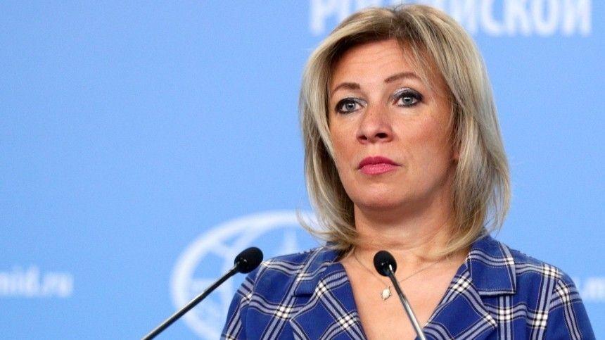 МИД РФ указал на отсутствие предпосылок к антироссийским выпадам Чехии