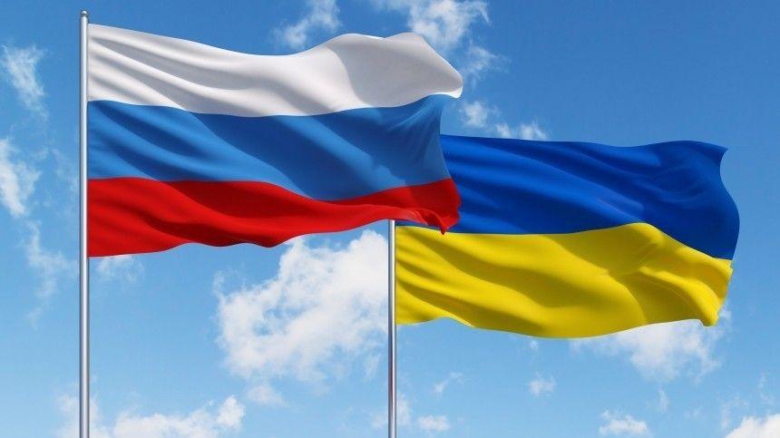 Сотрудник посольства Украины в России объявлен персоной нон грата