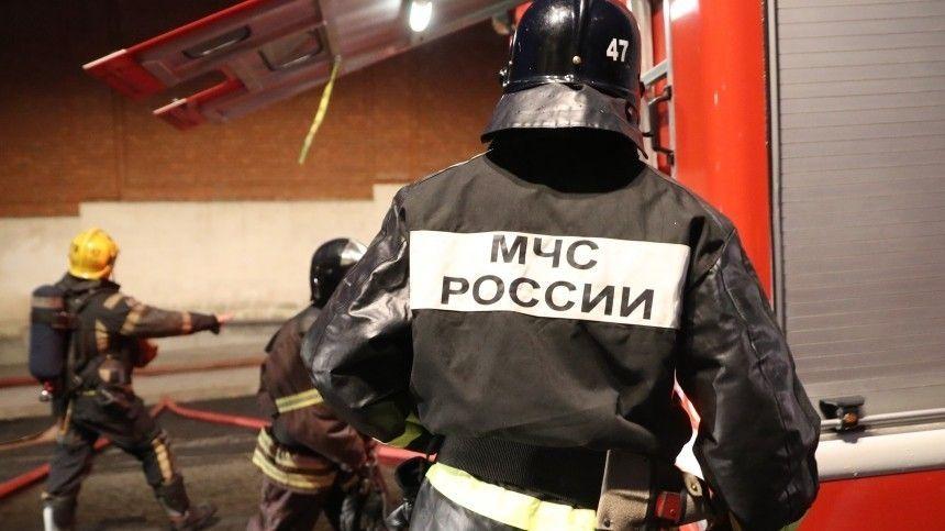Трое детей погибли в результате страшного пожара в Хакасии