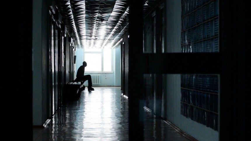 Главврача больницы в Москве уволили после инцидента с пожилой пациенткой