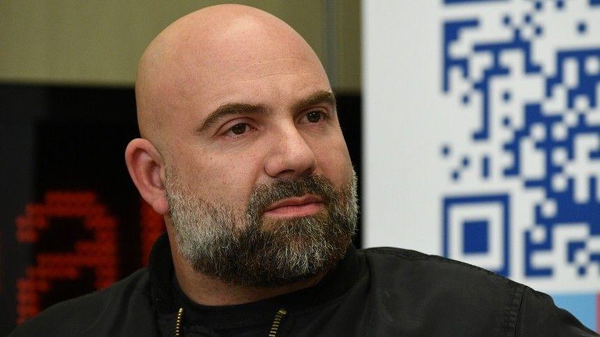 Тимофей Баженов заявил о готовности баллотироваться в Госдуму РФ