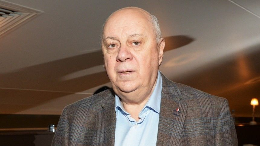 Основатель программы «Вокруг смеха» Аркадий Инин попал в больницу