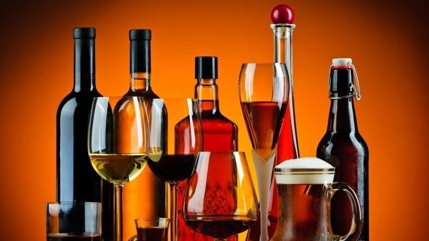 Сколько алкоголя выпили россияне в 2020 году?