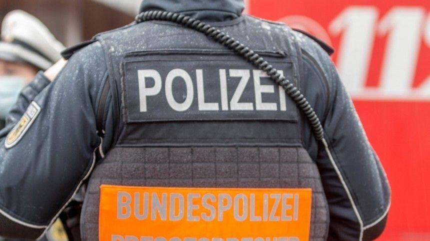 Массовое убийство пациентов произошло в германской клинике